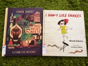 http://gatheringbooks.org/2016/01/20/nonfiction-wednesday-of-snakes-and-monkeys-in-2015-nonfiction-picturebooks/