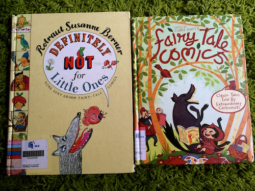 https://gatheringbooks.org/2016/02/08/monday-reading-two-fairy-tale-collections-in-comic-book-format/
