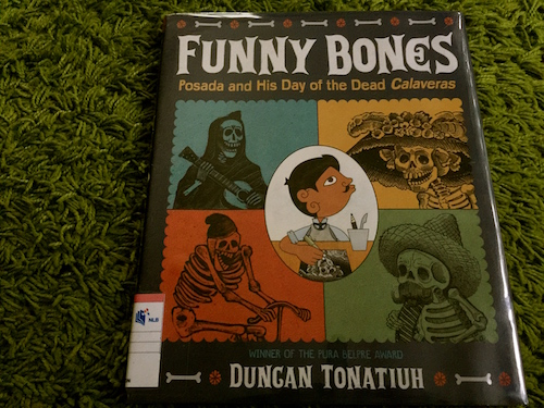 https://gatheringbooks.org/2016/02/17/nonfiction-wednesday-dancing-calaveras-in-tonatiuhs-funny-bones/
