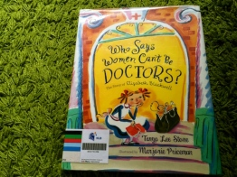 https://gatheringbooks.org/2016/04/06/nonfiction-wednesday-women-doctors-and-environmentalists-in-picturebook-biographies/