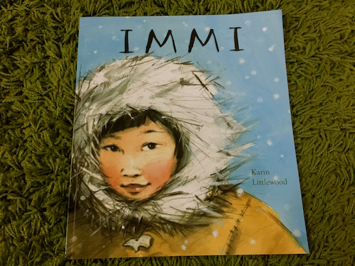 https://gatheringbooks.org/2016/04/04/monday-reading-inuit-arctic-girls-in-picturebooks-immi-and-not-my-girl/