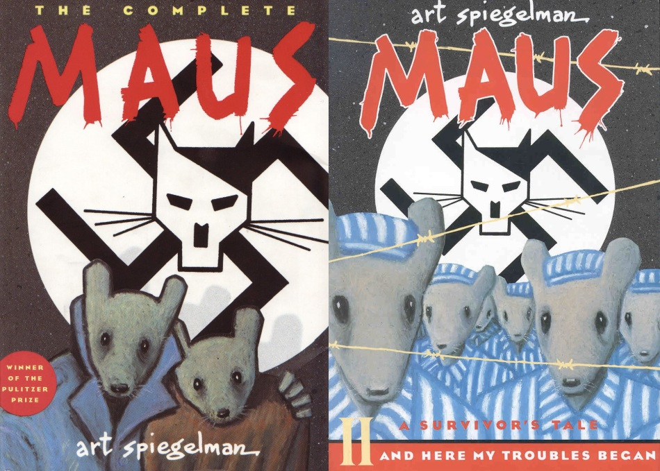 Maus1and2