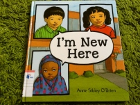 https://gatheringbooks.org/2016/06/18/diversekidlit-what-its-like-to-be-the-new-kid-in-obriens-im-new-here/