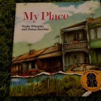 "[DiverseKidLit] The Home of History and Cultural Interconnectedness in Nadia Wheatley and Donna Rawlins' ""My Place"""