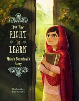 https://gatheringbooks.org/2016/06/01/nonfiction-wednesday-her-name-is-malala-a-warrior-with-words-who-fought-for-the-right-to-learn/