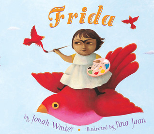 https://gatheringbooks.org/2016/10/15/diversekidlit-picturebook-biographies-on-frida-kahlo/