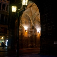 [Photo Journal] Prague at Night
