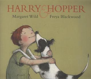 harryhopper