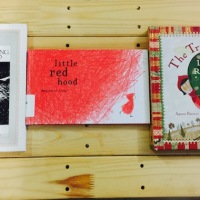 [Monday Reading] Launch of July-August Reading Theme and European Twists to Little Red Riding Hood