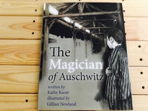 The Magician of Auschwitz
