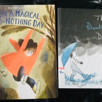 [Monday Reading] Love for Magical Beautiful Days in Gorgeous 2017 Picturebooks for Children