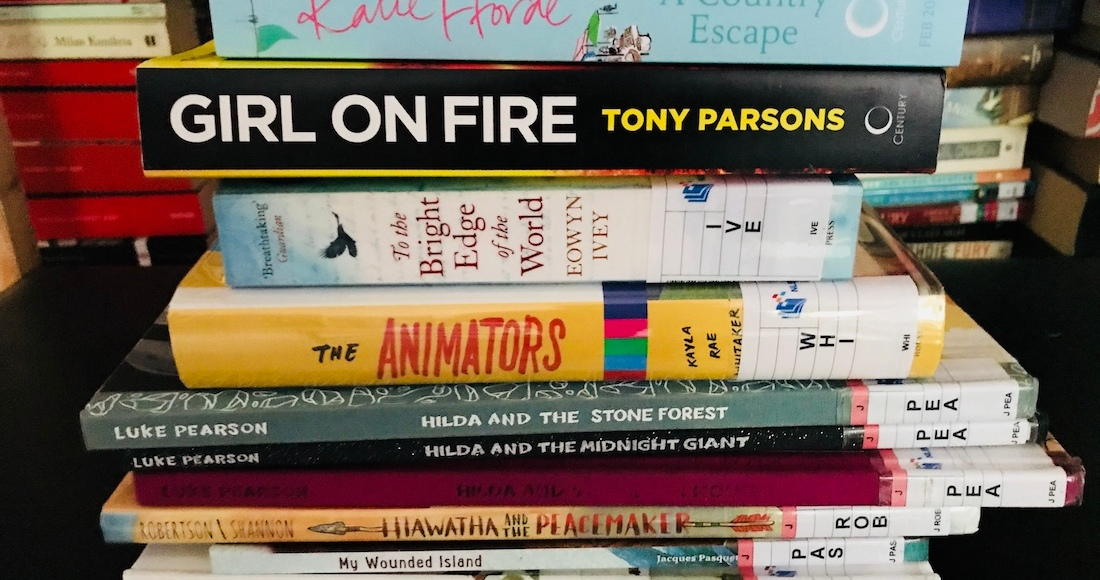 BHE 309] More Library Titles, Pansing Books, and Online