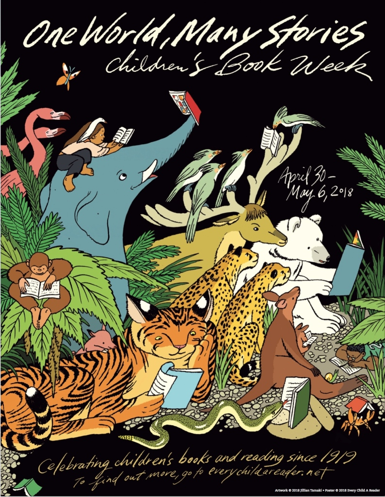 childrensbookweek2018