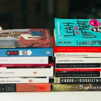 [BHE 322] Book Buying Ban Lifted: Book Depository Splurge