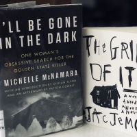 [Monday Reading] Contemporary Crime and Horror Novels by Female American Authors