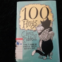 "Unlocking The Mysteries Of Love Through Riddell's ""100 Hugs"""