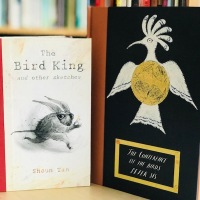 [Monday Reading] Of Birds and Artists