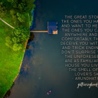 """[Saturday Reads