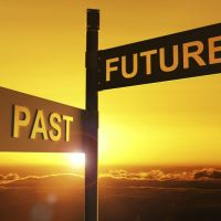 """[Poetry Friday] """"Past"""" and """"Future"""" by Maggie Smith"""