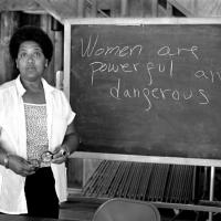 "[Poetry Friday] ""A Woman Speaks"" by Audre Lorde"