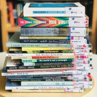 [BHE 369] Library Haul: From Picturebooks to Literary Novels