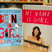 [Monday Reading] Illustrated Guides On Girlhood And What It Signifies