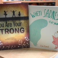 [Monday Reading] Empowering 2019 Picturebooks On Mastering One's Emotions