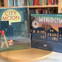 [Saturday Reads] Transformative Nature of Finding Home and Community in 2017 Picturebooks by Female Creators