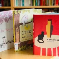 [Monday Reading] Friendship Among Unlikely Creatures as Portrayed by Female Picturebook Creators from South Korea, Canada, and Germany in 2019