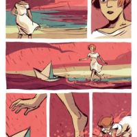 [Saturday Reads] This Week in Graphic Novels: Graphic Memoirs by Female Artists