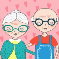 [Monday Reading] Love for Grandparents: New Titles from Hachette Book Group