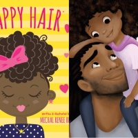 [Monday Reading] Celebrating The Beauty Of One's Hair in 2019 Picturebooks