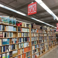 [BHE 400] Book Hunting in Dublin, California