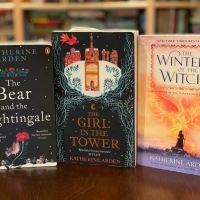 [Monday Reading] The Winternight Trilogy