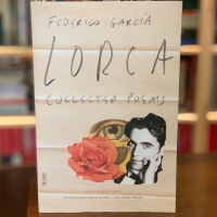 [Poetry Friday] On Lorca's Dreams And The Heart's Turning