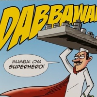 [Monday Reading] Dabbawala