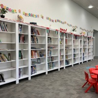 [BHE 409] Picturebooks from Zayed Central Library