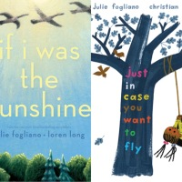 [Monday Reading] 2019 Picturebooks That Make One Want to Fly and Glow Like The Sun