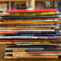 [BHE 428] Massive Book Haul (Part 1 of 2)