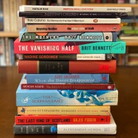 [Saturday Reads] #SurvivalStories2021 - Decolonizing Our Bookshelves: A Reading Plan - Part 2 of 2