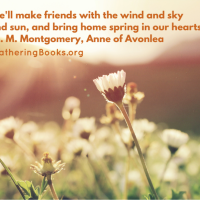 [Book Quote Tuesday] A Little More Anne For You