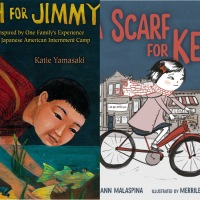[Monday Reading] Dispossession of Japanese Americans as portrayed in recent picturebooks