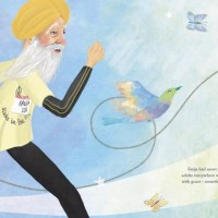 [Nonfiction Wednesday] The Oldest Marathon Runner Is A Sikh British Immigrant